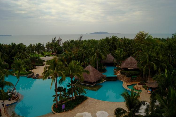 海南旅游景点 海南旅游攻略 海南旅游购物图片