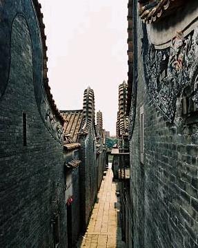 广州有哪些好玩的景点 广州旅游景点 广州旅游景点大全
