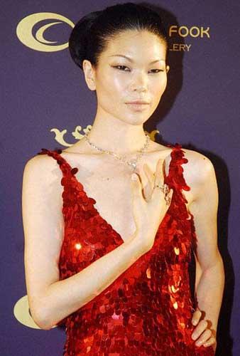 老外看来 这些中国女人最美图片