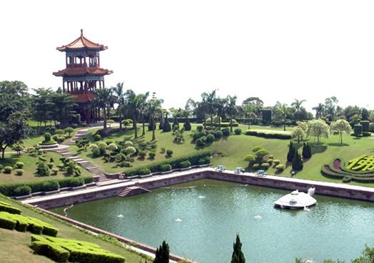 广州自然景点大全_深圳之窗旅游频道